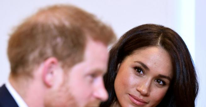 Херцозите на Съсекс ще си вземат почивка от кралските си