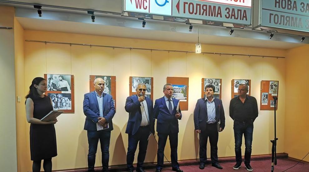 Книги и култура, а не общинска корупция за Кюстендил предлага Здравко Милев