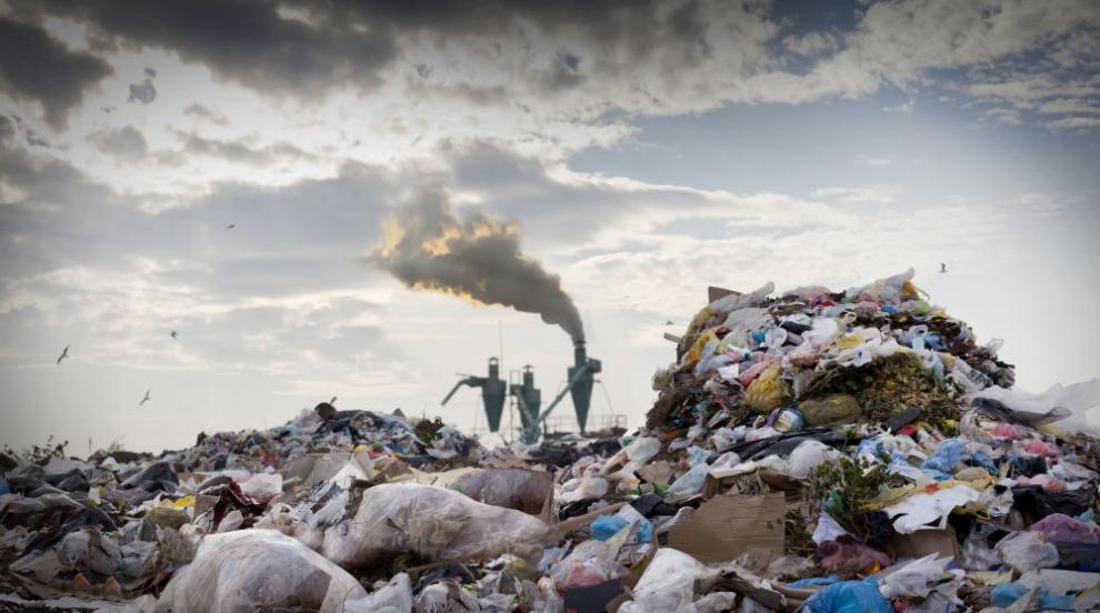 Забраняват вноса и износа на отпадъци за горене между България и Северна...