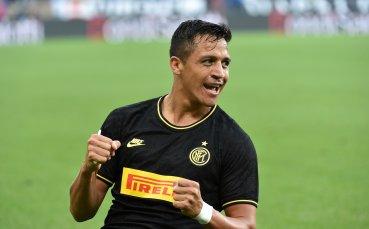 Санчес ще се завърне в Юнайтед след края на сезона