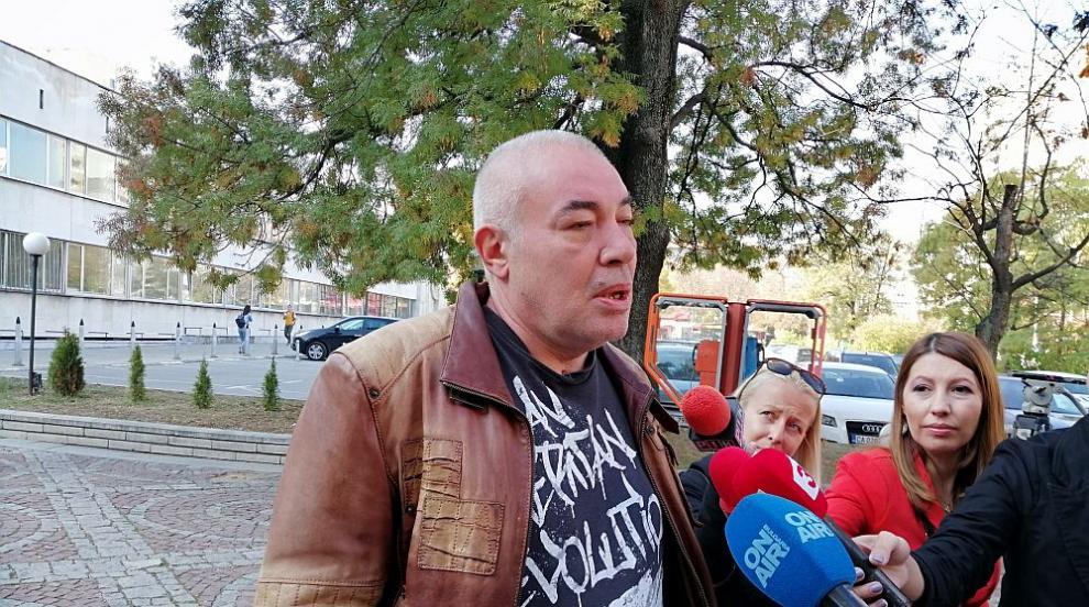 Росен Цанков: Има два вида хора на света - Стефан Данаилов и останалите