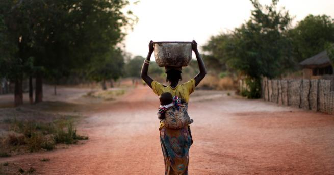 Любопитно Тя носи глад, страдание и смърт Как можем да