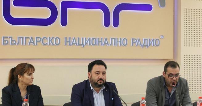 Снимка: Светослав Костов ще обжалва отстраняването си от БНР: Няма законови предпоставки за това