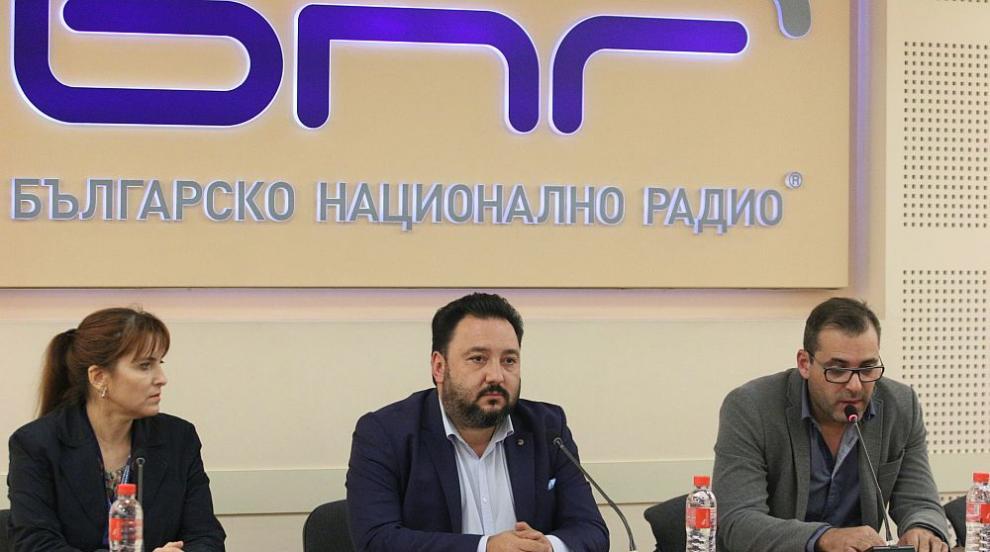 Светослав Костов ще обжалва отстраняването си от БНР