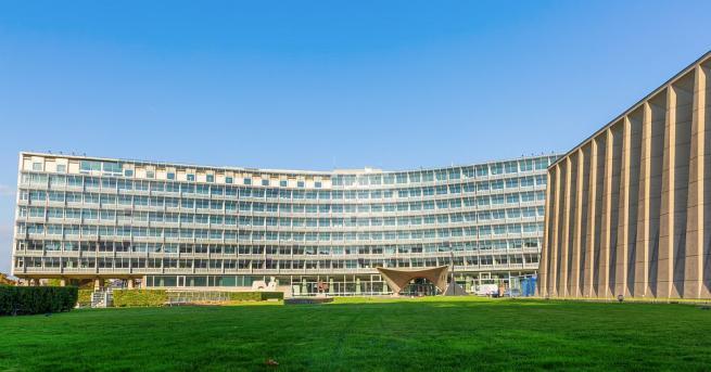 Снимка: ЮНЕСКО показва постиженията на БАН в централата си