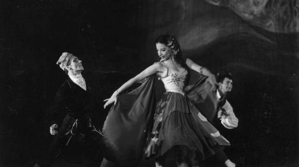 Почина легендата на балета Алисия Алонсо