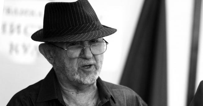 България се сбогува с големия музикант Милчо Левиев (1937-2019 г.).