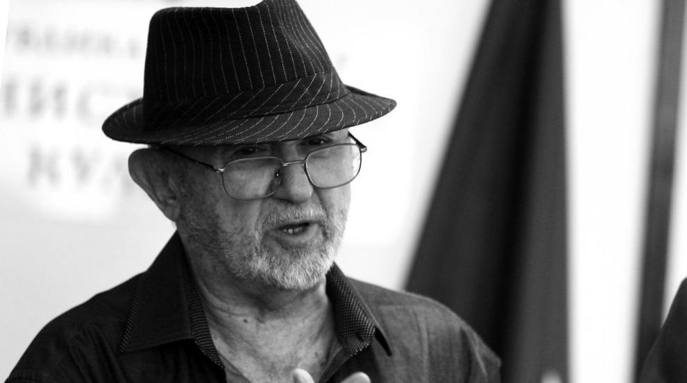 България се сбогува с Милчо Левиев