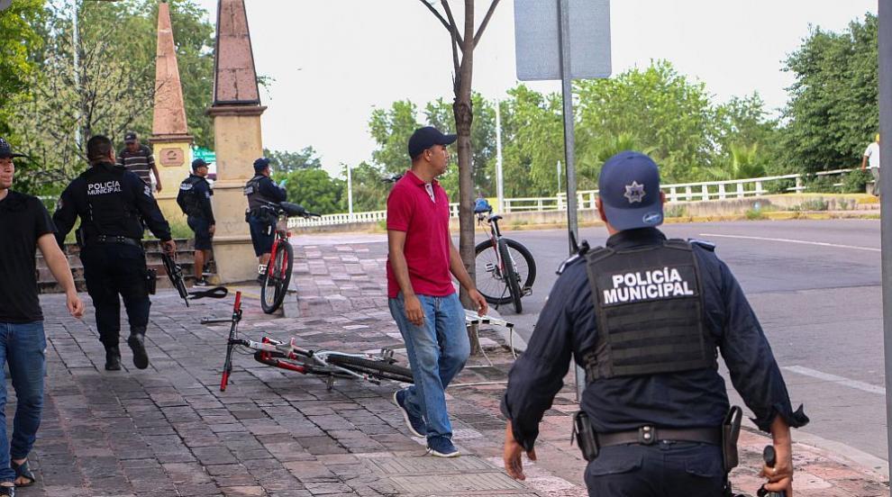 Арестът на син на Ел Чапо доведе до размирици и стрелби в Мексико, пуснаха...