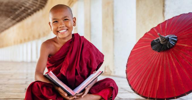 Снимка: Най-щедрите хора на света живеят в тези държави