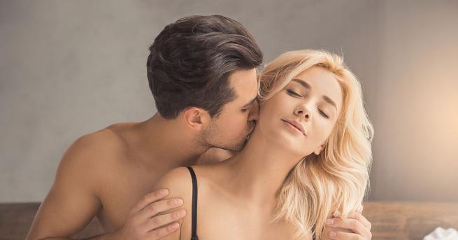 Сексът е важен за всяка връзка. Той сплотява, прави взаимоотношенията
