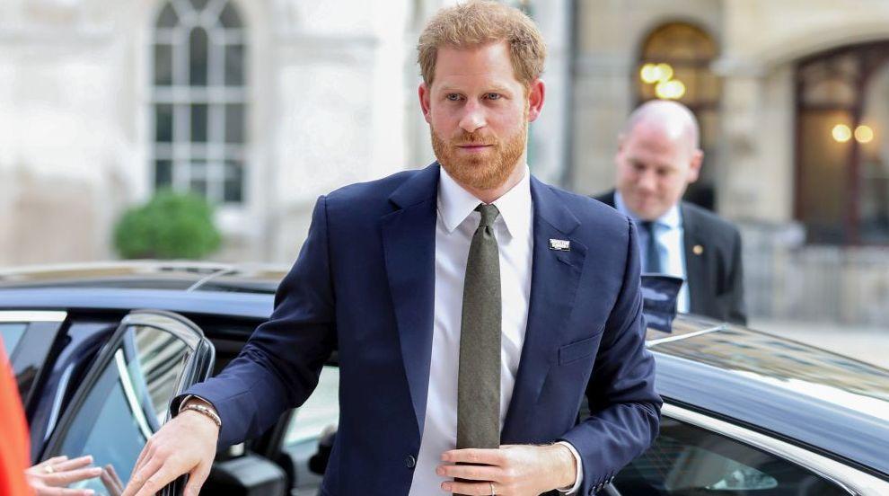 Принц Хари разкри кое е най-лошото напомняне за смъртта на Даяна