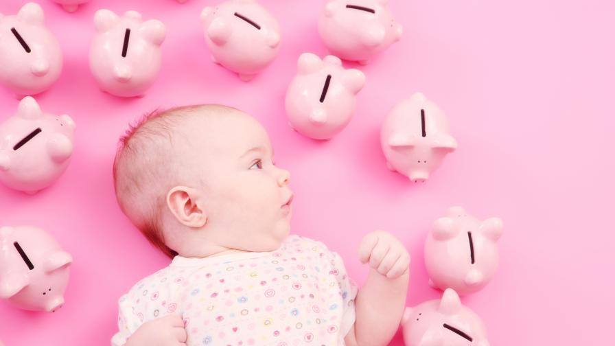 <p>Стряскащо:&nbsp;Между 1000 и 2000 по-малко бебета всяка година у нас&nbsp;&nbsp;</p>