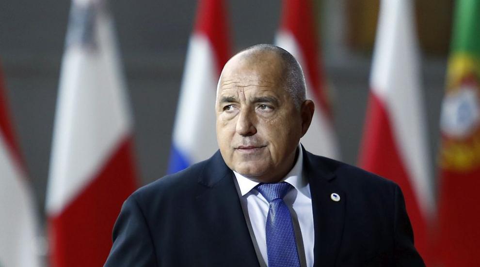 Борисов: Сътрудничеството ни с американците ще допринесе за укрепване на...