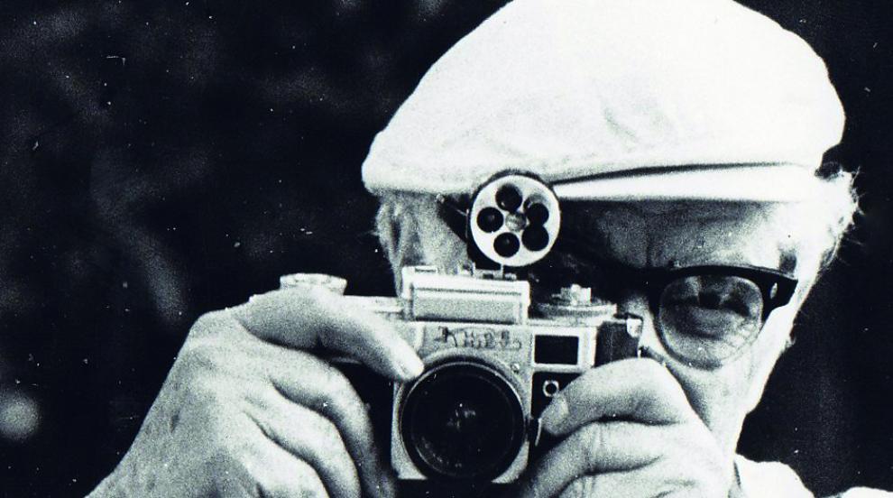 Разходка в миналото с фотоархива на Тодор Славчев