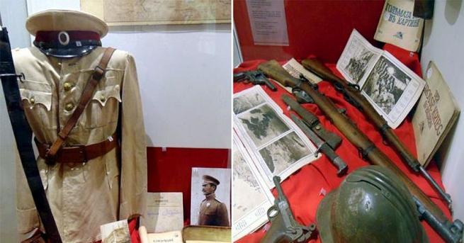 Снимка: Колекционери на старинни оръжия са готови на протест
