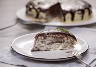Време за...торта