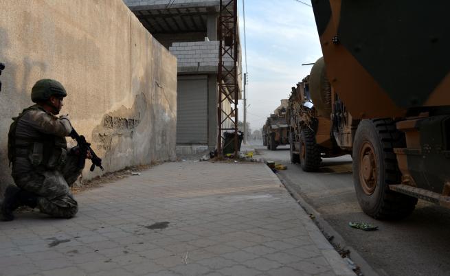 Страх в Гърция от избягали джихадисти заради Турция
