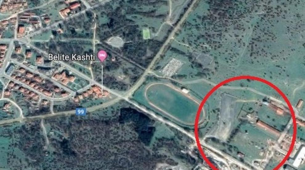 В Малко Търново събират подписи срещу площадка за горене на боклуци