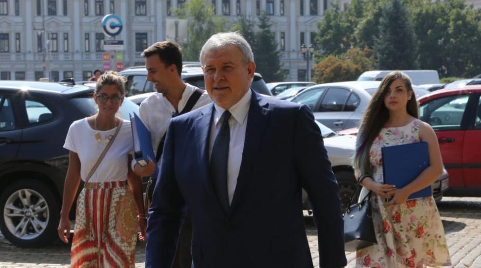 СДС излезе с позиция след антисемитския коментар на Тома Белев