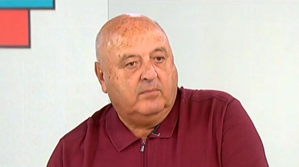 Венцеслав Стефанов: Новият шеф на БФС трябва да бъде честен бизнесмен, а не...