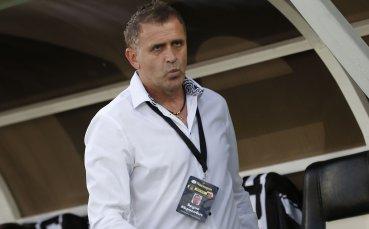 Бруно Акрапович: В една ситуация объркахме всичко