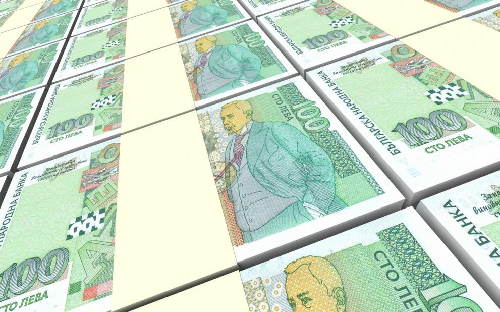 """Резултат с изображение за """"от началото на годината е поет общо 600 милиона лева нов дълг чрез ценни книжа"""""""