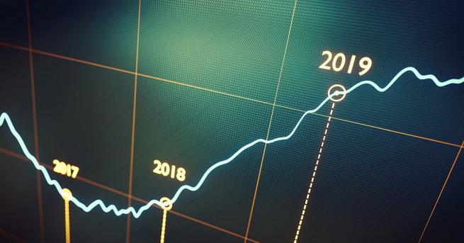 По окончателни данни на Националния статистически институт през 2018 г.