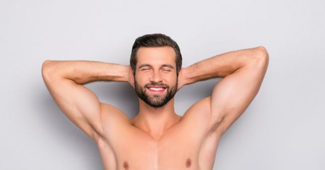 Самозадоволяването при мъжете не е въпрос само на забавление или