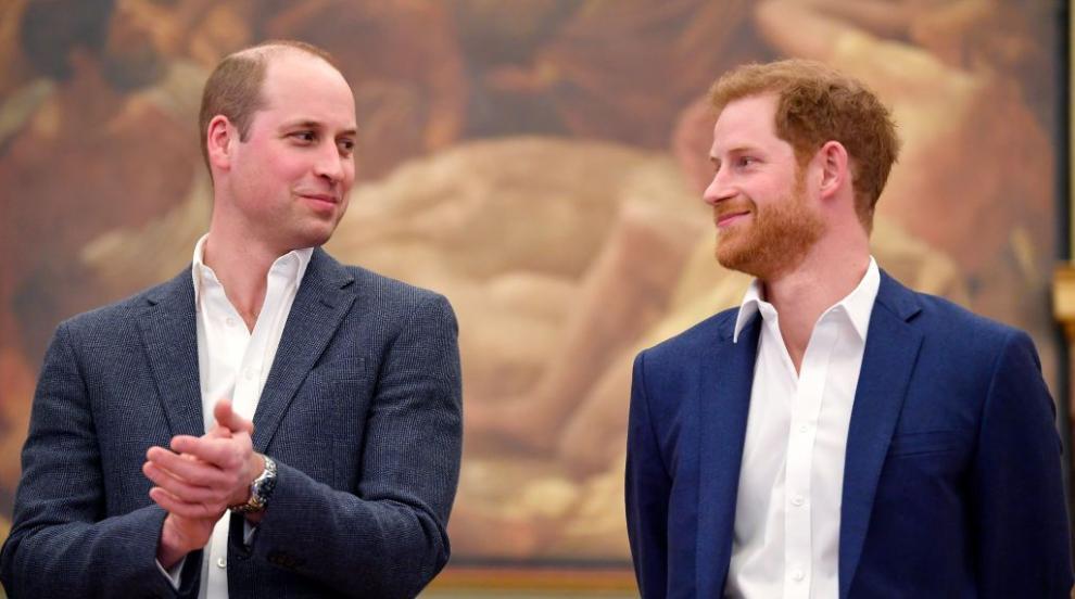 Хари за отношенията с Уилям: Има и добри, и лоши дни