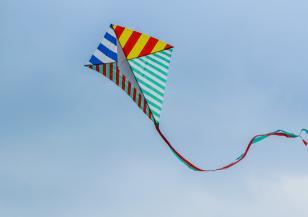 Фестивал на хвърчилата и вятъра в Малта