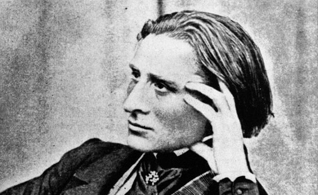 Композиторът, който се влюби в ученичката си и свири за британския крал
