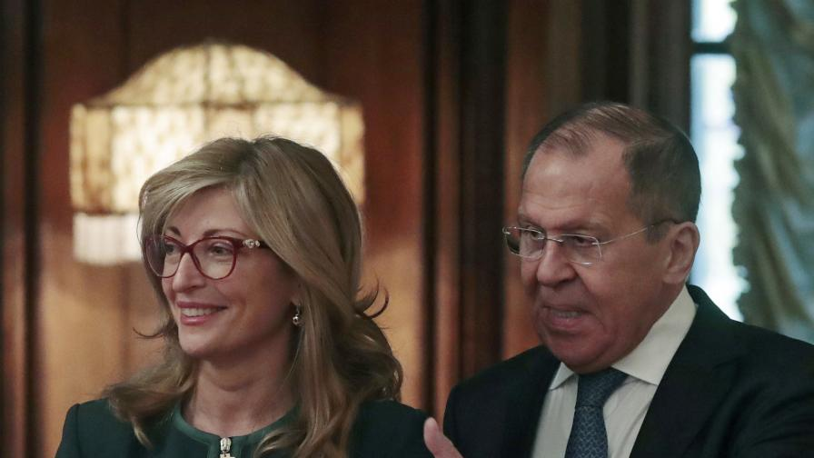 """""""Комерсант"""": България все още е """"тази чужбина"""""""