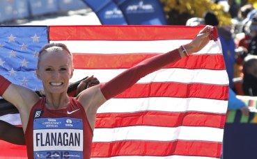 Победителка от Маратона в Ню Йорк прекрати кариерата си