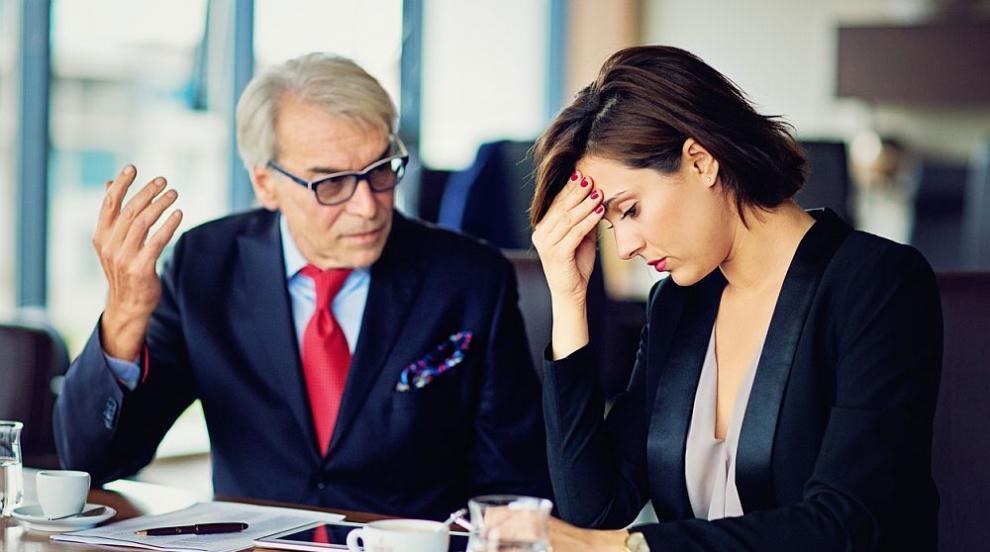 КНСБ настоя за мерки срещу тормоза на работното място