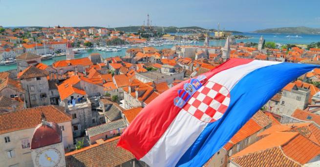 Европейската комисия прецени, че Хърватия е изпълнила необходимите критерии за