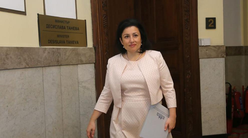 Танева: България е на първо място в Европа по екологичен показател в...