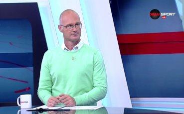 Спасяване на Мартин Луков срещу ЦСКА