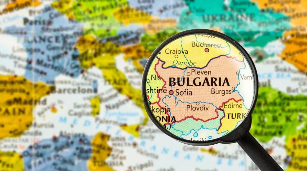 Министерство показва с 3D технология как променя България