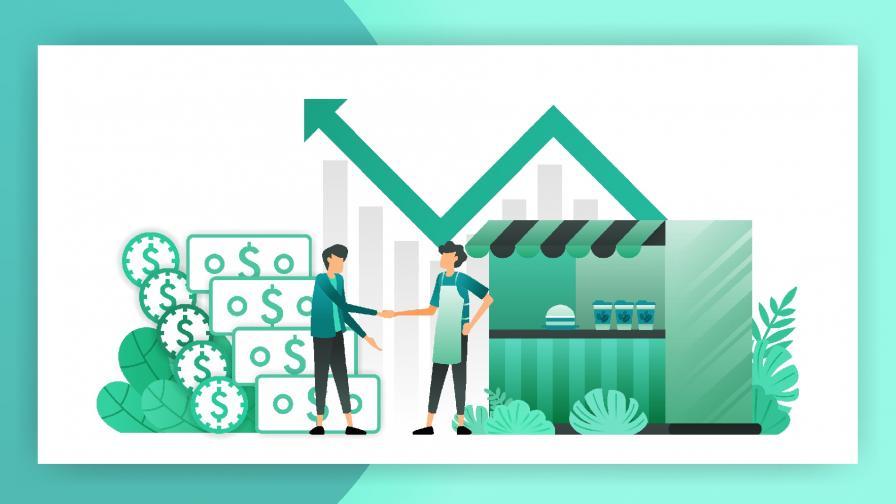 Prospect Capital една година след старта: текущ портфейл от над 7 млн. лв.
