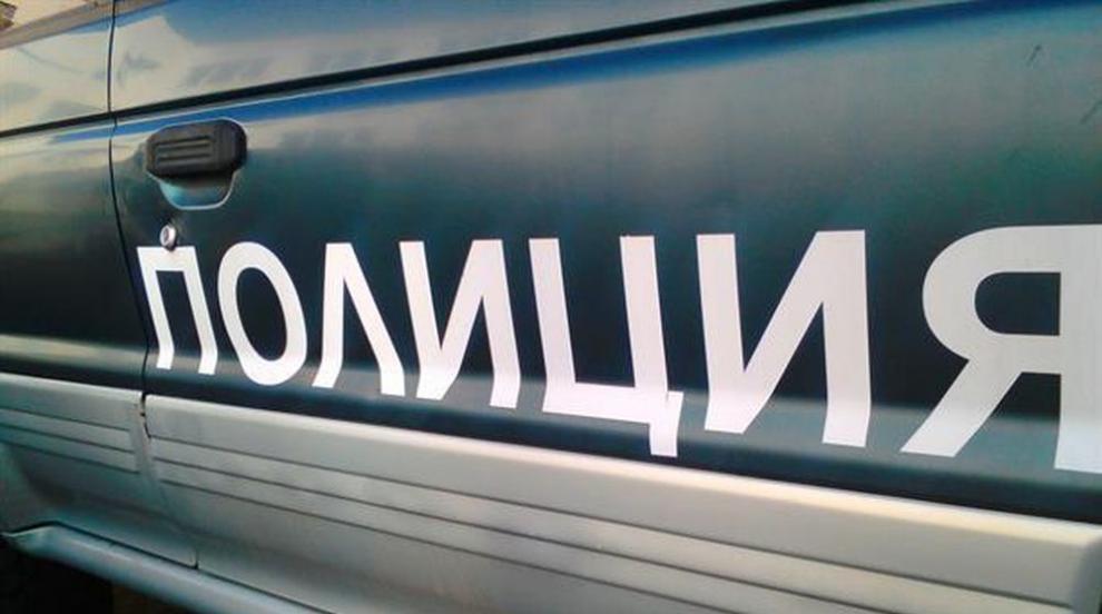 Отнето предимство предизвика катастрофа с пострадали в Хасково