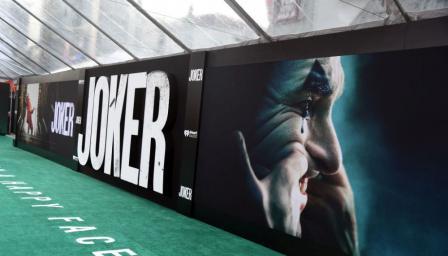 """""""Жокера"""" премина границата от 1 млрд. долара в международния бокс-офис"""