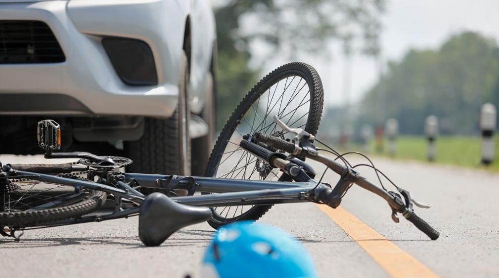 Издирват свидетели на тежък пътен инцидент в София