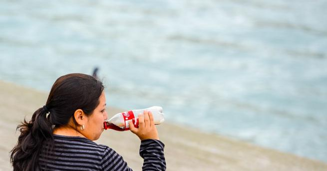 Десетки хиляди парчета пластмасови отпадъци на планетата идват само от