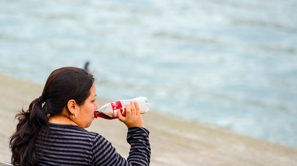 Coca-Cola – най-големият световен замърсител с пластмаса