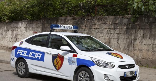 Албанската полиция предотвратила поредица покушения, подготвяни от ирански агенти, пише