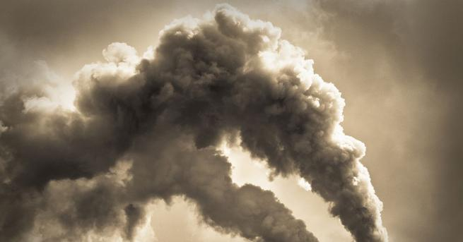 От силно замърсен въздух в Русе, се оплакаха зрители на