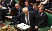 Борис Джонсън иска избори на 12 декември