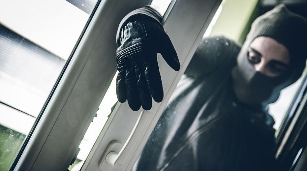 Ограбиха дома на Фабиньо