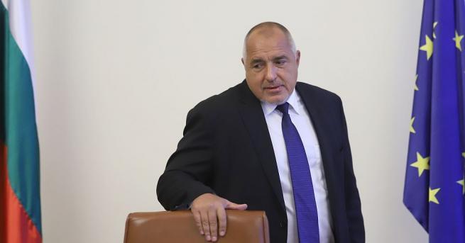 Премиерът Бойко Борисов коментира предизборната кампания за местния вот, кондицията
